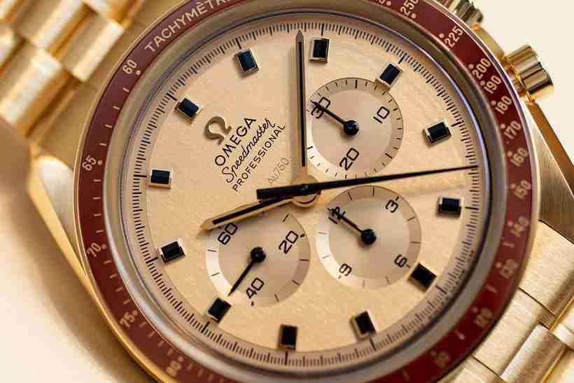 Las Fallas De Valencia 2019 Recomendados Omega Speedmaster Apolo 11 50 Años Edición Limitada Relojes De Réplicas