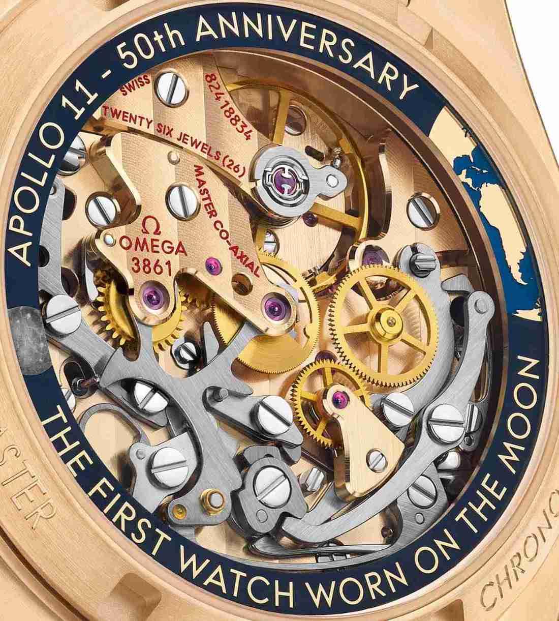 Las Fallas De Valencia 2019 Recomendados: Omega Speedmaster Apolo 11 50 Años Edición Limitada Relojes De Réplicas